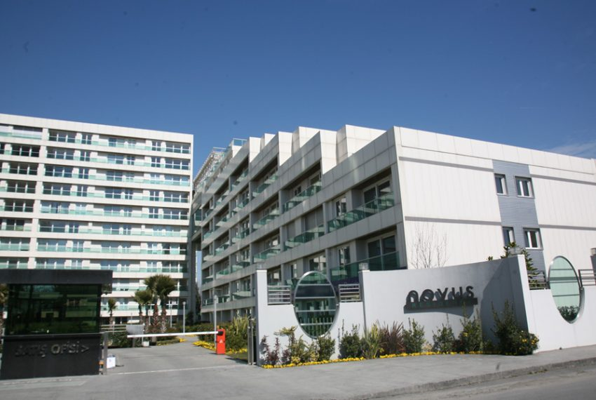 novus residence satılık daire